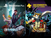 The Reaction to December's PlayStation Plus Games Has Not Been Positive