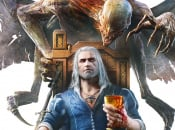 The Witcher 3: Blood and Wine Wins Best RPG at The Game Awards 2016