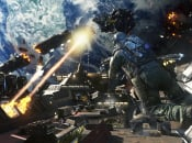 UK Sales Charts: Call of Duty: Infinite Warfare Clings On
