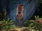 Walk with Dinosaurs in ARK Park on PlayStation VR Next Year