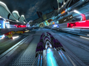 WipEout Omega Collection Looks 4King Unreal on PS4 Pro