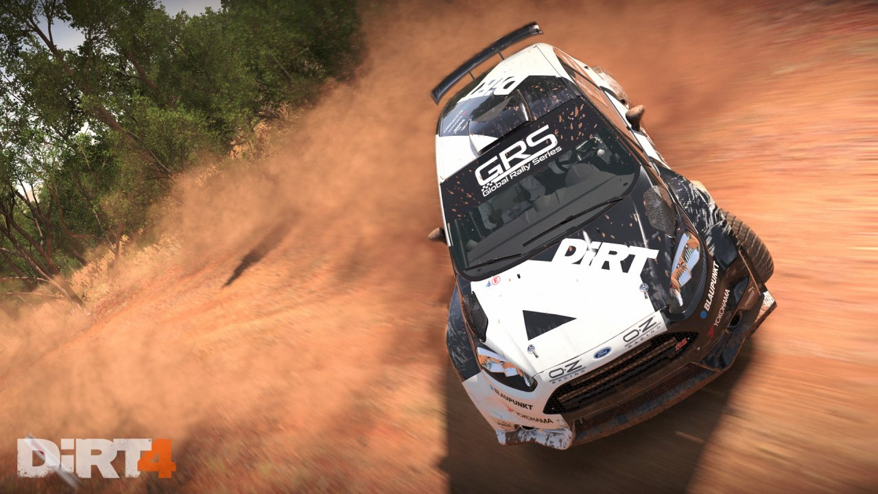 dirt 4 gets muddy on ps4 in june 2017 push square. Black Bedroom Furniture Sets. Home Design Ideas