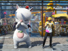 Final Fantasy XV's Moogle Chocobo Carnival Is Just the Dumbest Thing