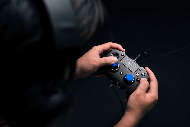 Hardware Review: Is the Razer Raiju the PS4's True Pro