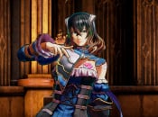 Here's 30 Seconds of Bloodstained to Tide You Backers Over