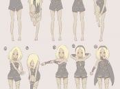 In Case You Were Curious, Here's How Gravity Rush's Kat Puts on Her Costume