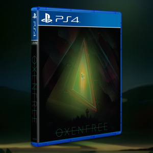 Oxenfree at last