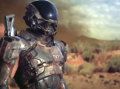 Mass Effect: Andromeda Lands a Confirmed Release Date