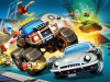 Micro Machines: World Series Exits the Toy Box and Drives onto Your PS4 This Spring