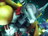New Digimon World: Next Order Trailer Details Hatching, Raising, and Training