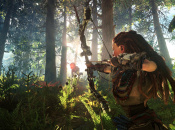 PS4 Exclusive Horizon: Zero Dawn's Strategy Guide Is a Giant Tome