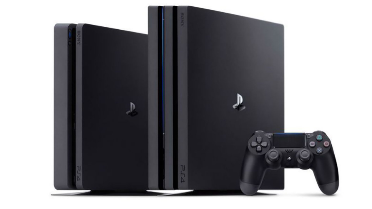 Playstation 4 Firmware 4.5