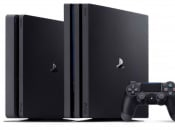 PS4 Sales Top 53 Million, Sold Through a Massive 6.2 Million Units Over the Holidays
