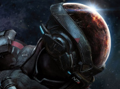 Ride the Mass Relay to More Mass Effect Andromeda Gameplay