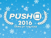 Push Square's Top Ten PlayStation Games of 2016