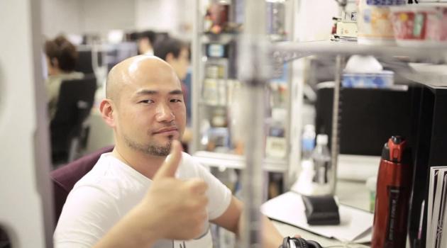 Hideki Kamiya PS4 PlayStation 4 1