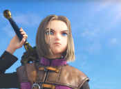 Square Enix Strongly Hints at Dragon Quest XI Heading West