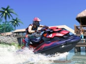 Does Aqua Moto Racing Utopia Make a Splash on PS4?