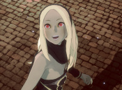 Watch the First 10 Minutes of Gravity Rush 2 on PS4