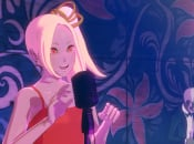 Will Gravity Rush 2 on PS4 Turn Your World Upside Down?