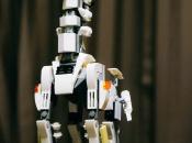 What If Horizon: Zero Dawn Was a LEGO Set?