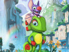 Yooka-Laylee Adds Local Multiplayer Minigames in Rextro's Arcade
