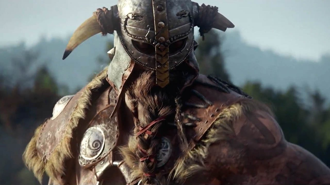 Horizon Auto Sales >> UK Sales Charts: For Honor Sticks a Sword in the Summit for a Second Week - Push Square