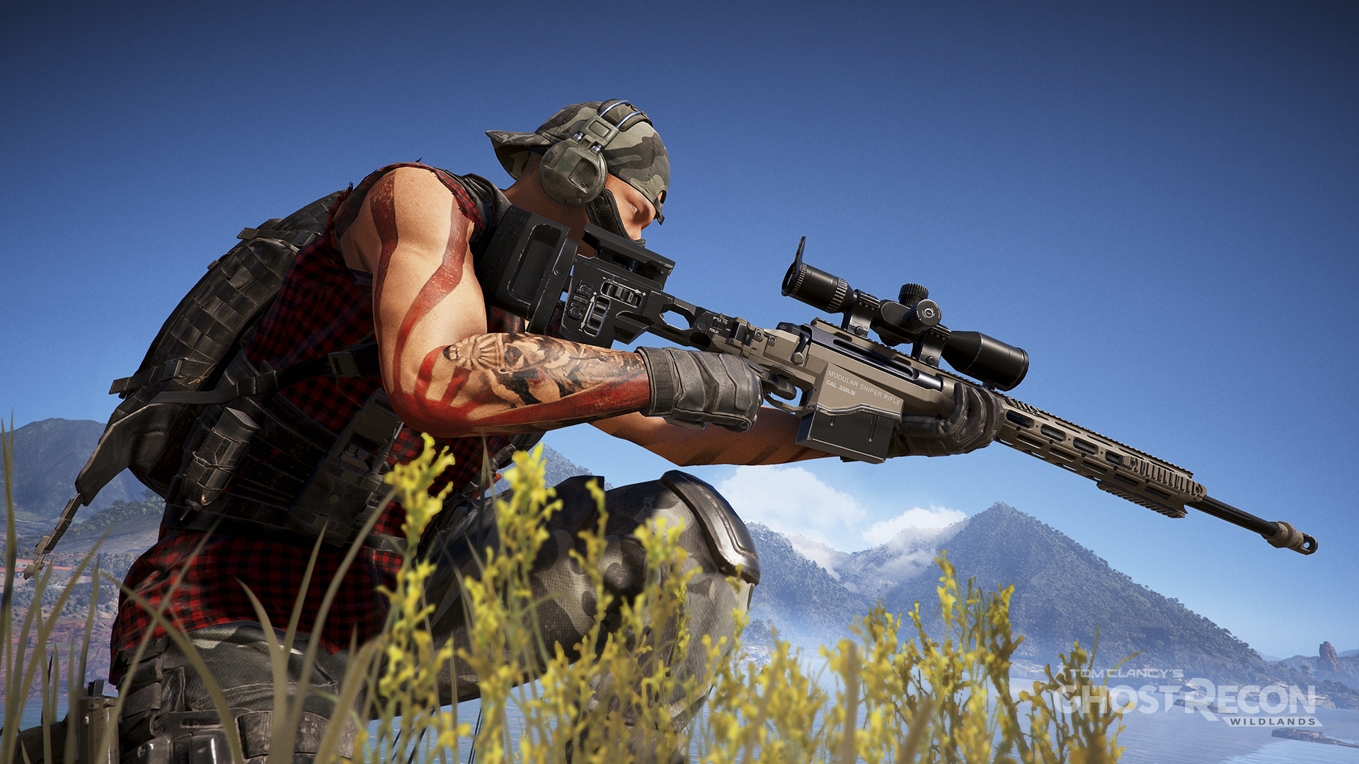 10 Ghost Recon: Wildlands Tips and Tricks for Rookie Agents