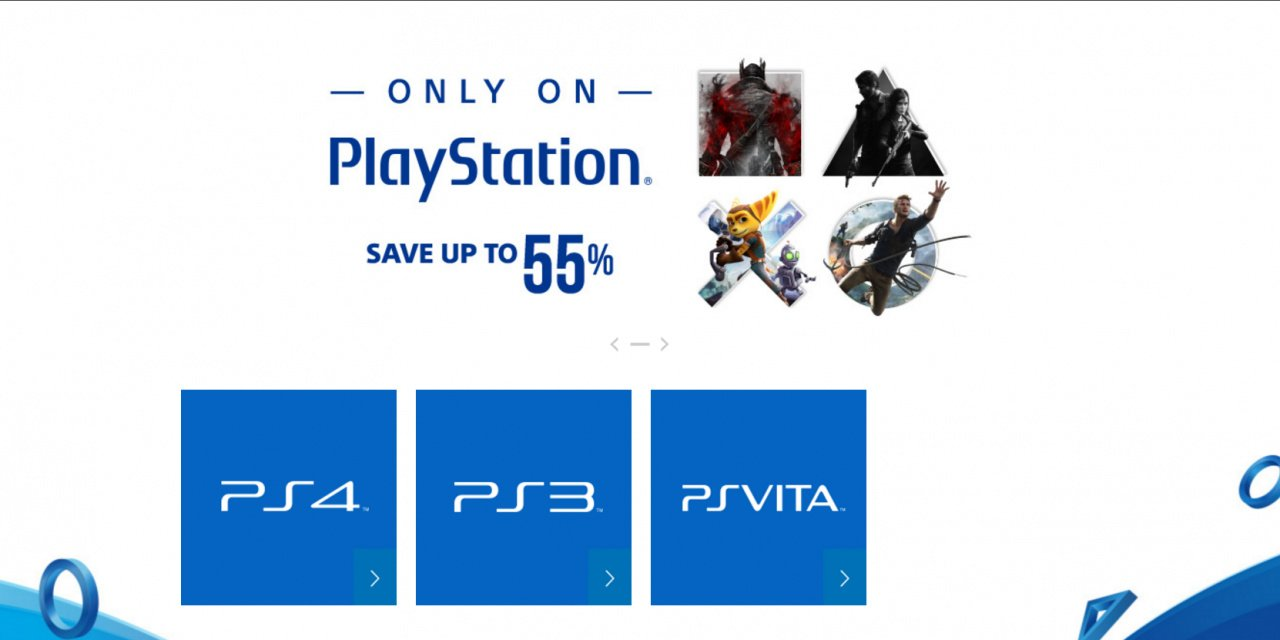 ps4 exclusives go cheap in latest european playstation store sale