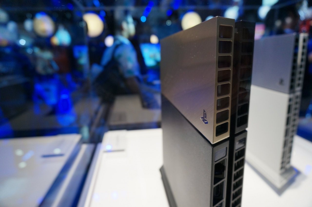 firmware 4.50 ps4 release date