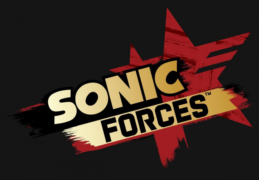 Sonic Forces PS4 PLayStation 4 1
