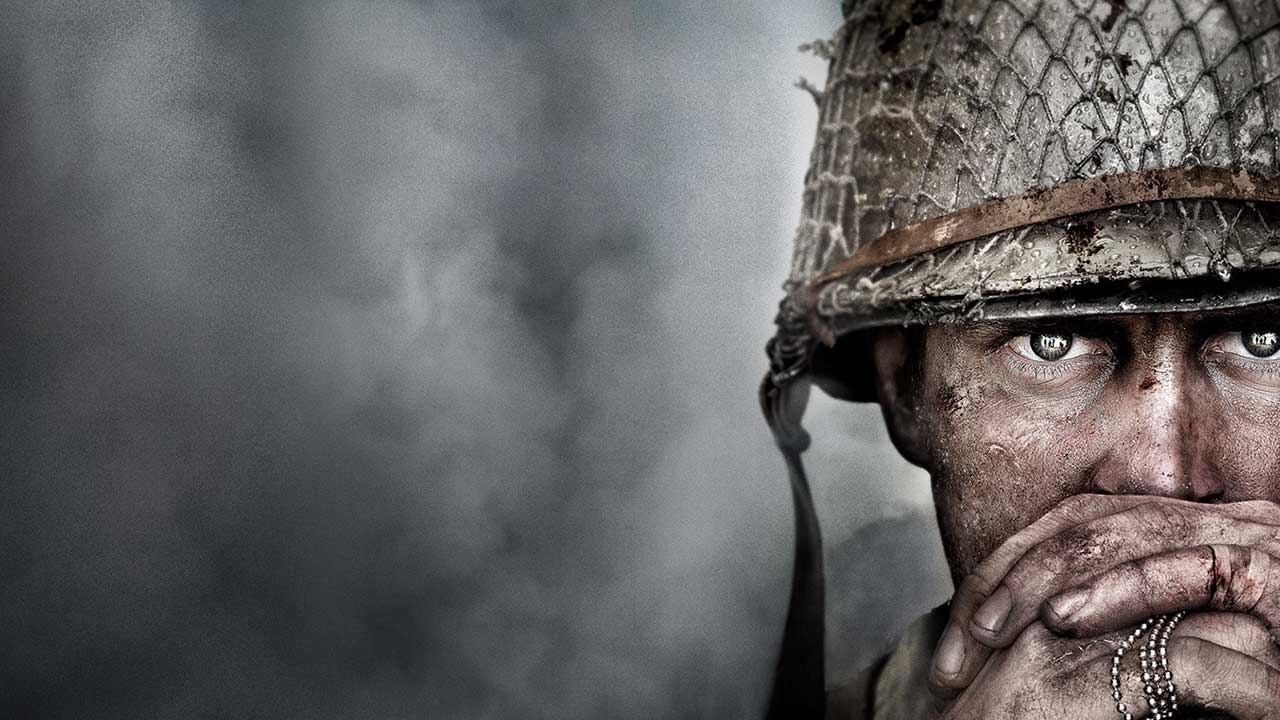 Call of duty wwii will fight on the beaches from 3rd - Call of duty ww2 desktop ...