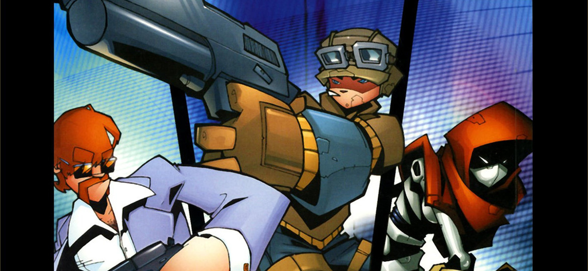 Best PS2 Classics That Need to Come to PS4 - Feature - Push