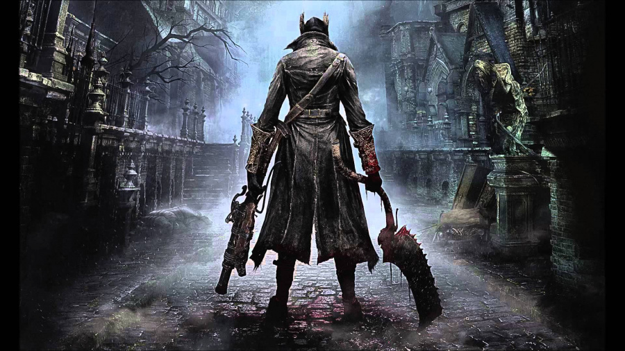 best role playing games ps4