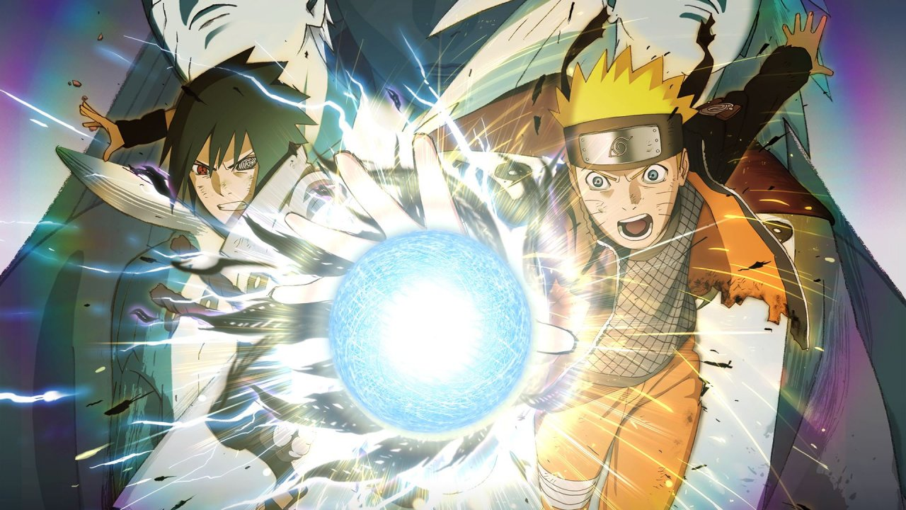 Naruto shippuden 348 english sub