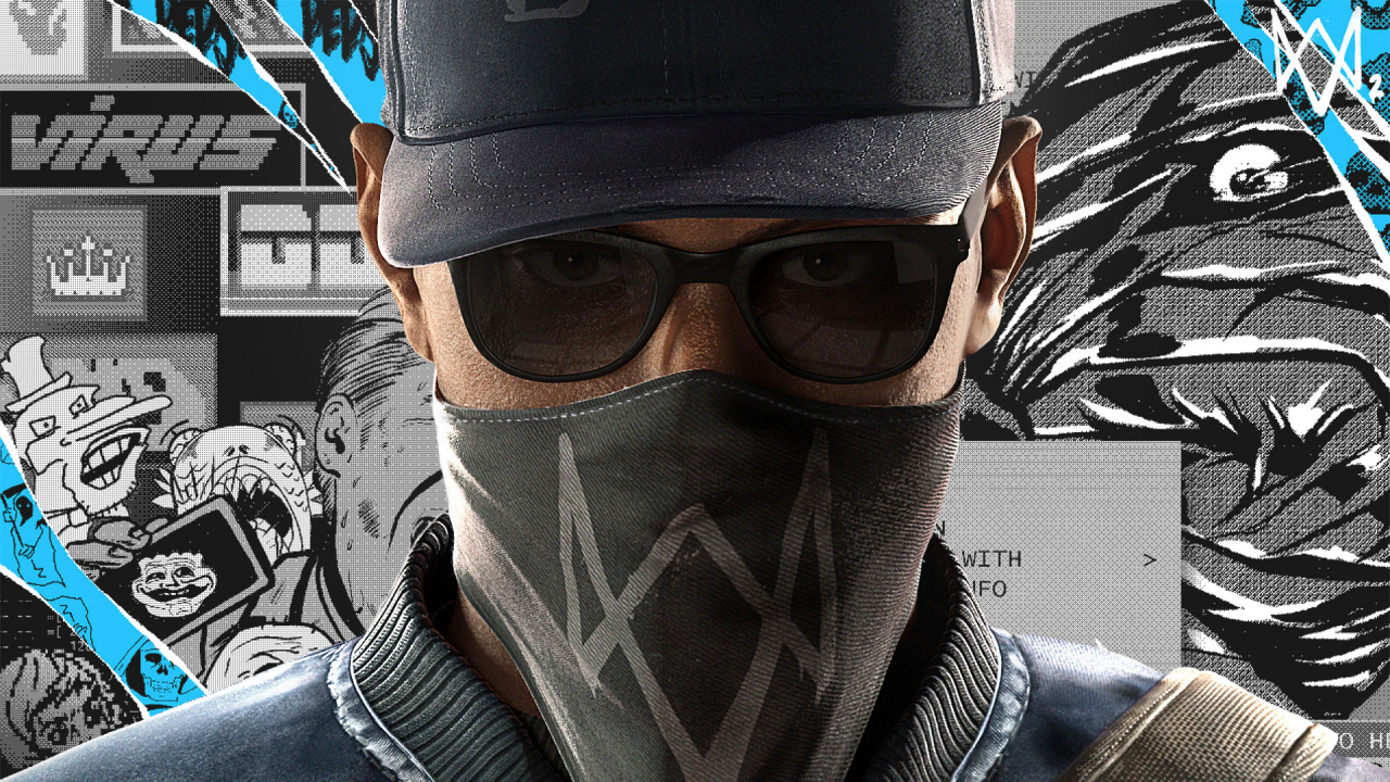 Watch Dogs 2's Biggest Ever Update Drops This Month