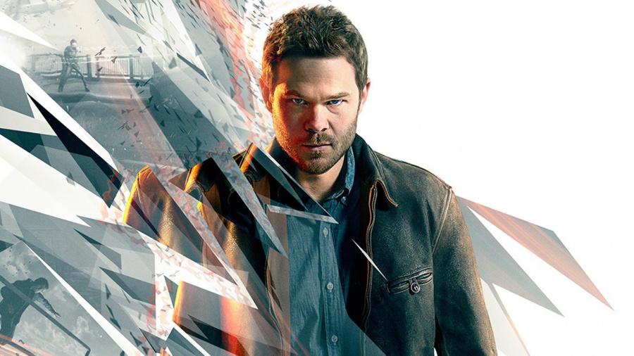 Quantum Break PS4 PlayStation 4 1