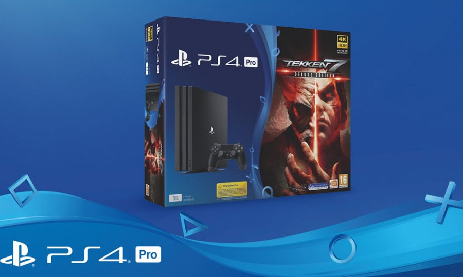 Tekken 7 PS4 PlayStation 4 1