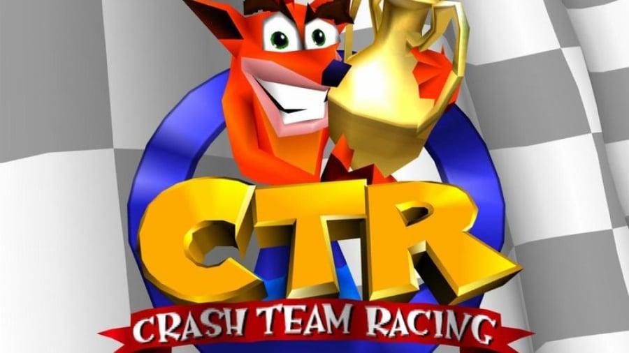 Crash Team Racing PS4 PlayStation 4 1