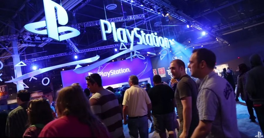 PlayStation Experience PSX 2017 Sony 1