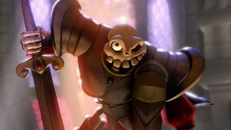 Medievil PS4 PlayStation 4 1