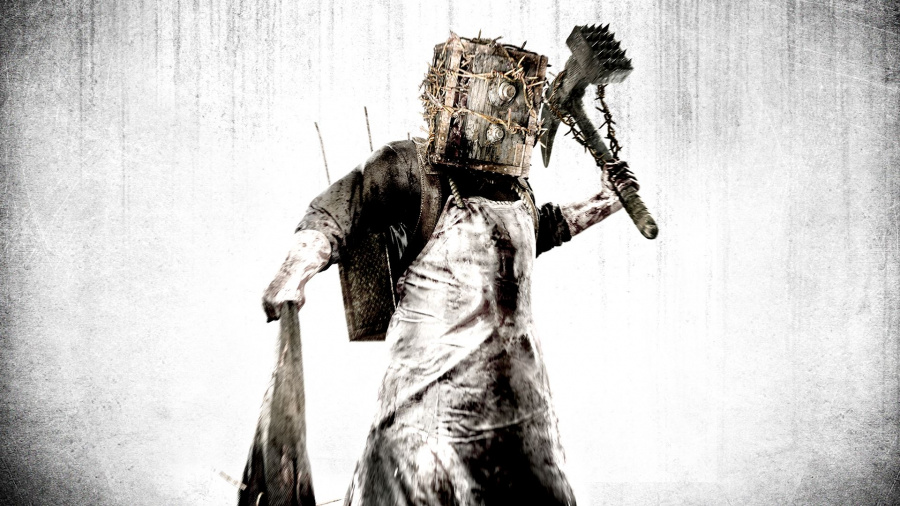 The Evil Within PS4 PlayStation 4 1