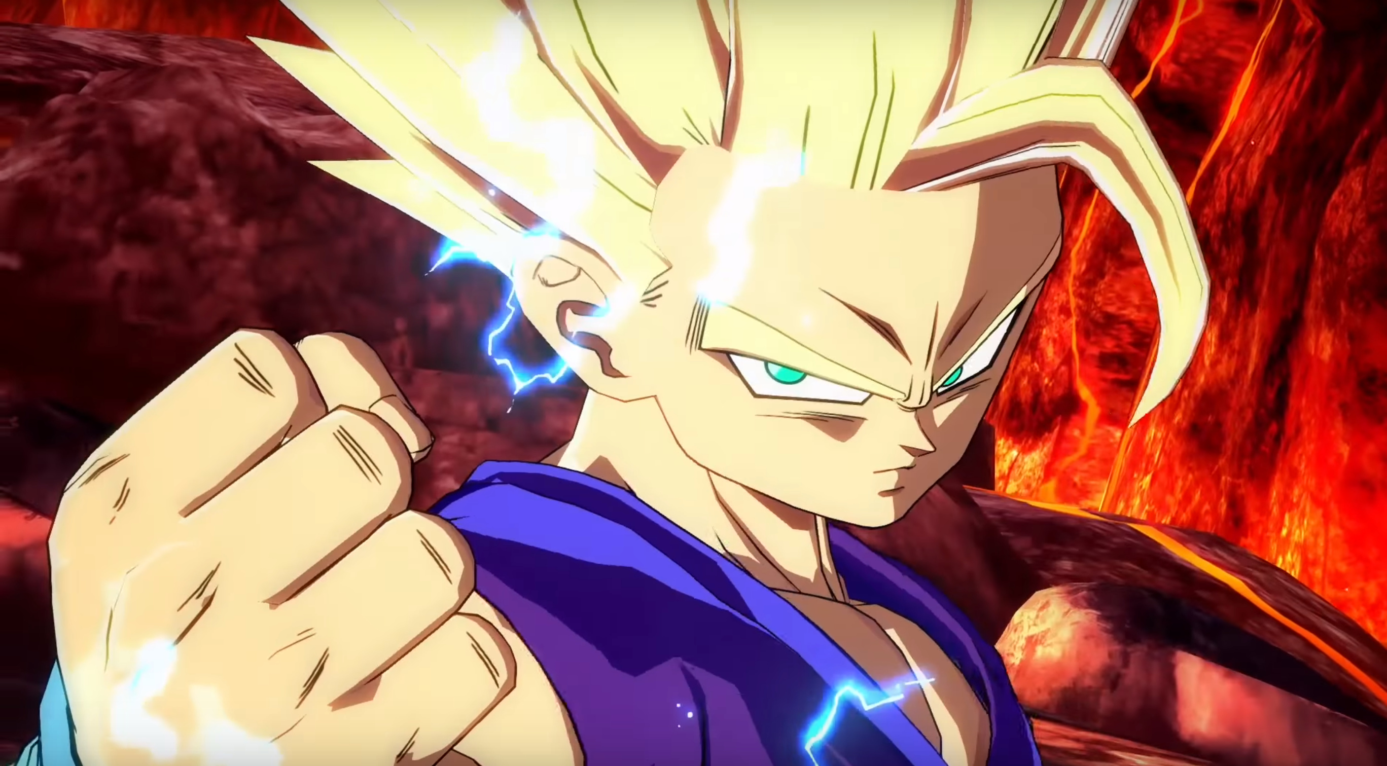 Dragon Ball FighterZ closed beta to take place from September 16-18