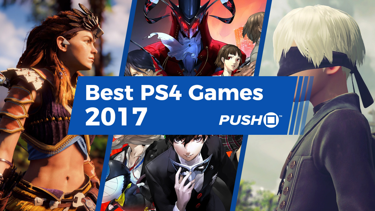 Top 15 Best PS4 Couch Co Op Games From 2017