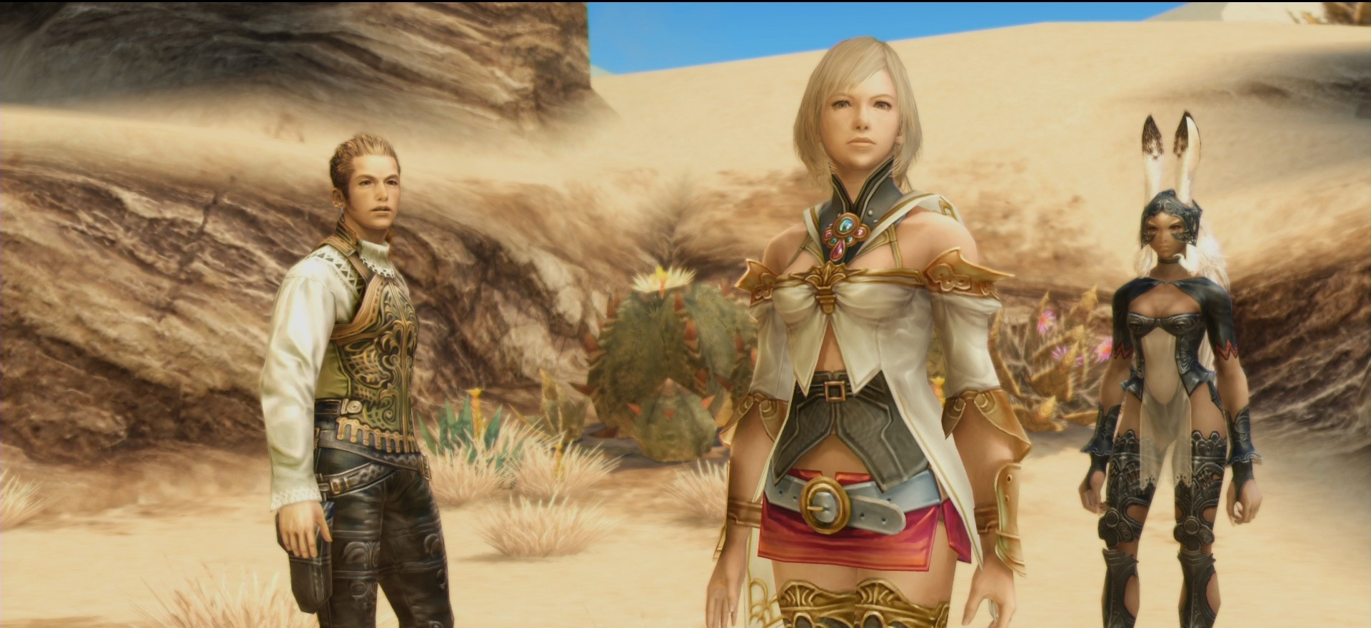how to get best weapons and armour ff12