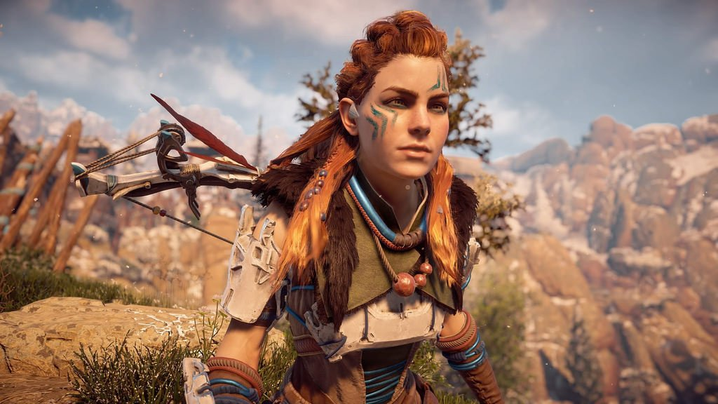 Horizon: Zero Dawn Patch Adds Ultra Hard Mode