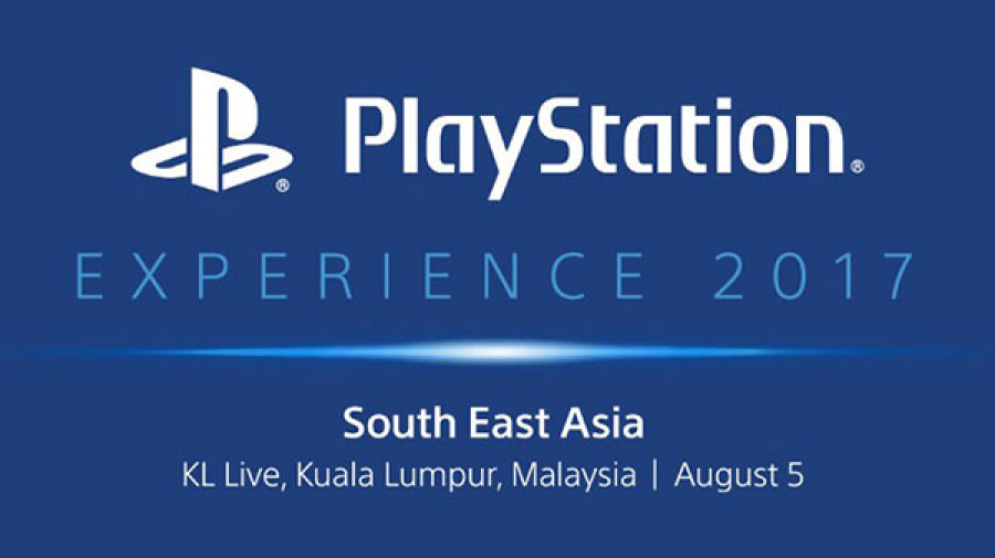 PlayStation Experience 2017 South East Asia