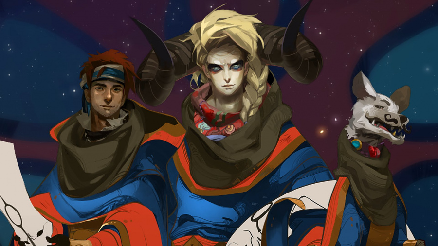 Pyre PlayStation 4 PS4 PlayStation Store 1