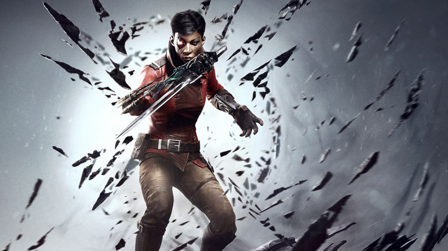 Dishonored Death of the Outsider PS4 PlayStation 4 1