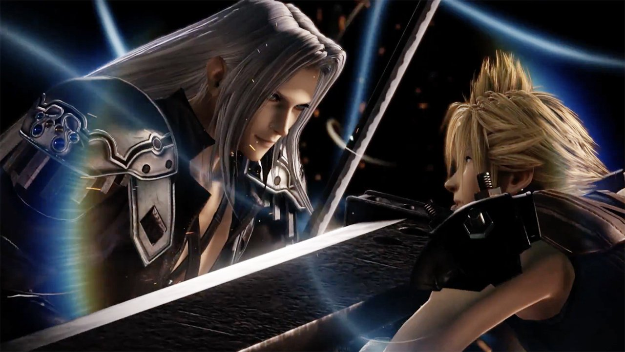 Square Enix sets a January 2018 release for Dissidia Final Fantasy NT